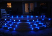 led deck step lights