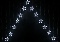 Led Star Light Curtain