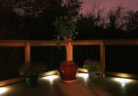 Led Strip Deck Lights
