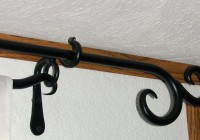 Levolor Curtain Rods How To Install