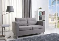 light grey velvet curtains