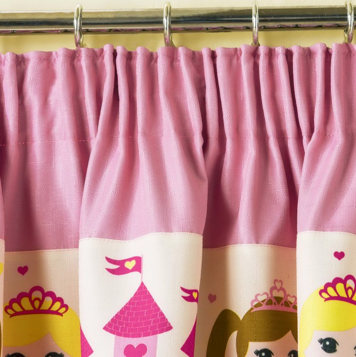 Permalink to Light Pink Blackout Curtains Uk