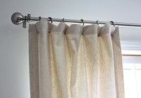 Lined Curtain Panels Diy