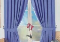 Linen Blackout Curtains Uk