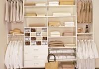 Linen Closet Organizer Systems