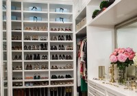 Lisa Adams La Closet Design