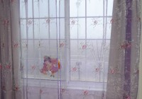 Little Girls Bedroom Curtains