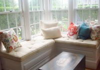 Living Room Bench Seat