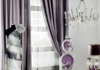 Living Room Curtain Ideas Modern
