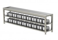 Locker Room Benches With Storage