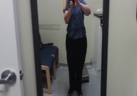 Long Slim Wall Mirrors