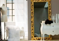 Louis Philippe Mirror Replica