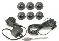 Low Voltage Deck Lights Kits