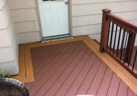 Lowes Composite Decking Problems