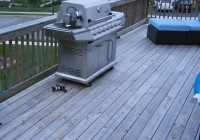 Lowes Deck Restore 4x