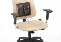 Lumbar Cushion For Chair