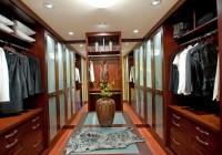 Luxury Master Bedroom Closets