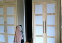 Make A Closet Door