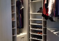 Make Shoe Rack For Closet
