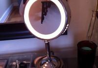 Make Up Mirrors Target