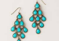 Make Your Own Chandelier Earrings