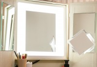 Makeup Mirror With Lights Malaysia