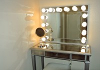 Makeup Mirrors With Lights Amazon