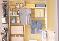Martha Stewart Living Closet System