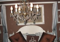 Master Bedroom Chandelier Pinterest
