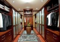 Master Bedroom Closet Lighting