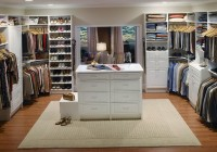 Master Bedroom Closets Photos