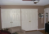 master bedroom wall closet ideas