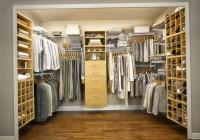 Master Closet Ideas Gallery