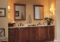 Medicine Cabinet Mirror Makeover
