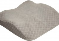 Memory Foam Seat Cushions For Wheelchairs