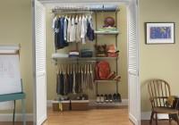 Menards Closet Organizer Kits