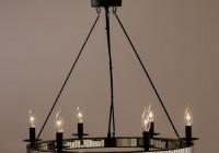 Mercury Glass Chandelier Globes