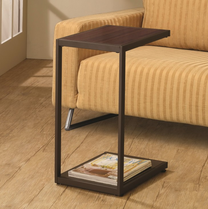 Permalink to Metal Accent Table Target