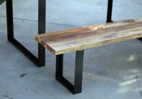 Metal Bench Legs For Sale