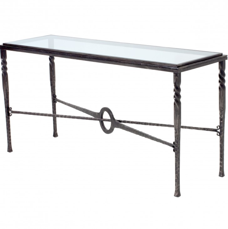 Permalink to Metal Outdoor Console Table