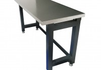 Metal Workbench Top