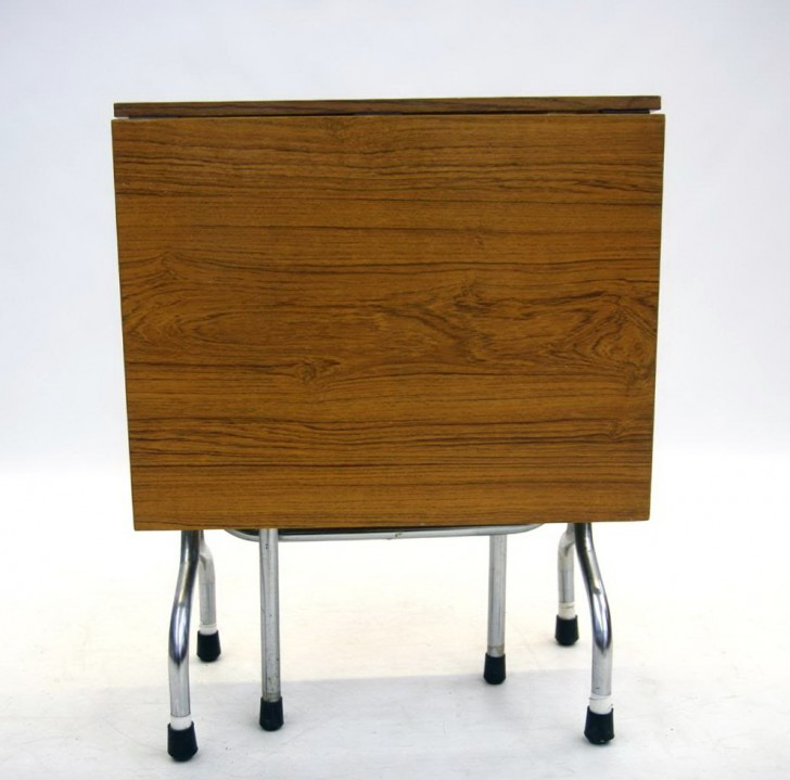Permalink to Mid Century Side Table Ebay