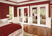 Mirror Bifold Closet Doors Installation