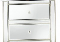 Mirror Chest Of Drawers For Sale