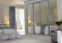 mirror closet doors for bedrooms