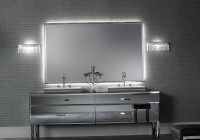 Mirrored Bathroom Vanity Toronto