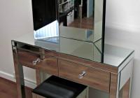 Mirrored Dressing Table Set Uk