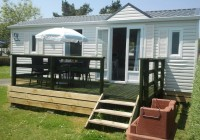 Mobile Home Decks And Steps