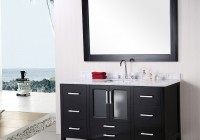 Modern Bathroom Mirrors Uk
