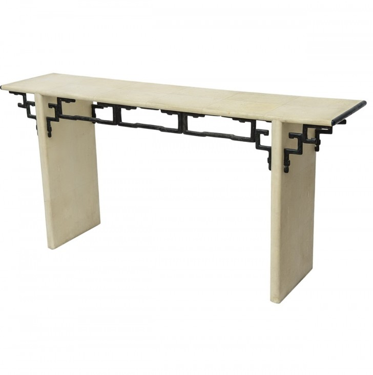 Permalink to Modern Console Table Images